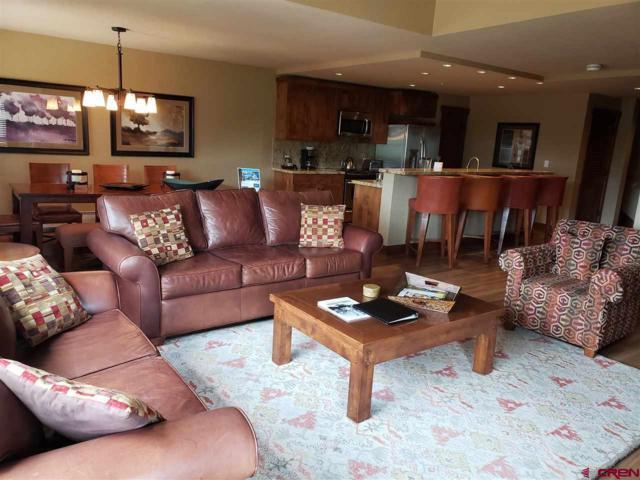 24 Sheol Street #506, Durango, CO 81301 (MLS #759808) :: Durango Mountain Realty