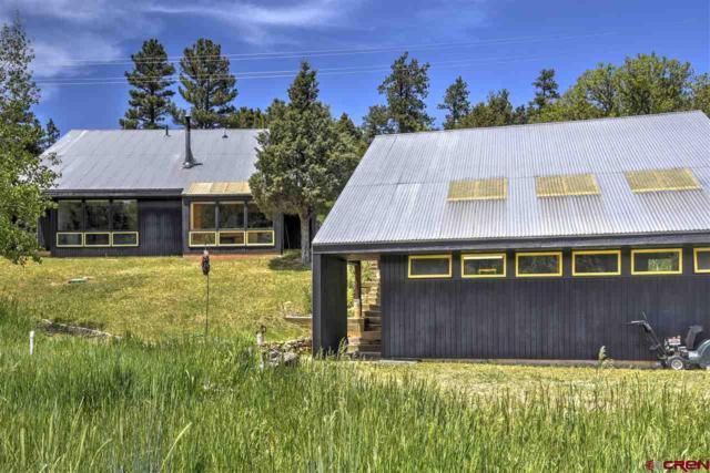 3727 Cr 141, Durango, CO 81303 (MLS #759812) :: Durango Mountain Realty