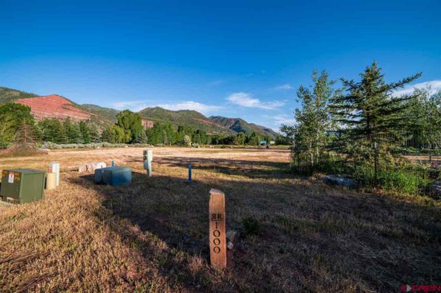 1000 Red Rocks Road, Durango, CO 81301 (MLS #759832) :: Durango Mountain Realty