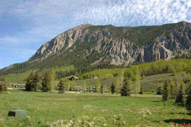 315 Par Lane, Crested Butte, CO 81224 (MLS #759898) :: The Dawn Howe Group | Keller Williams Colorado West Realty