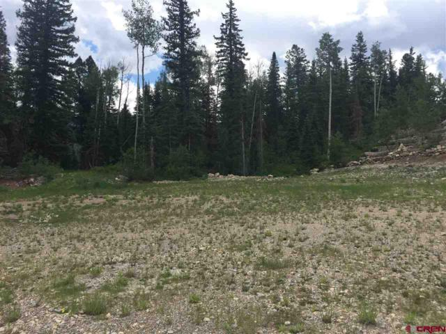 28 Nordic (Lot G4) Court, Durango, CO 81301 (MLS #760012) :: Durango Mountain Realty