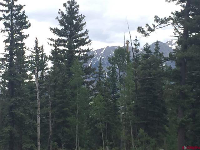 23 Nordic (Lot G6) Court, Durango, CO 81301 (MLS #760015) :: Durango Mountain Realty