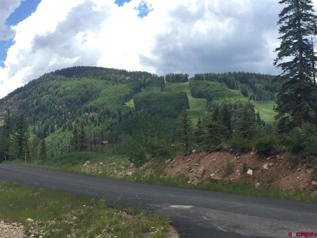 19 Nordic (Lot G7) Court, Durango, CO 81301 (MLS #760016) :: Durango Mountain Realty