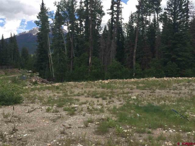 9 Nordic (Lot G8) Court, Durango, CO 81301 (MLS #760017) :: Durango Mountain Realty