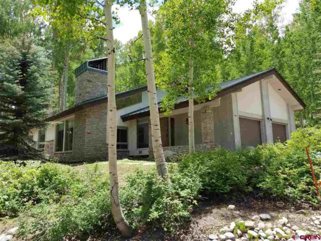 85 Winterhawk Drive, Durango, CO 81301 (MLS #760041) :: Durango Mountain Realty
