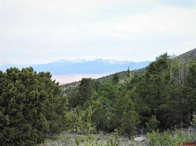TBD Cedar Ridge Rd., Mosca, CO 81146 (MLS #760065) :: The Dawn Howe Group | Keller Williams Colorado West Realty