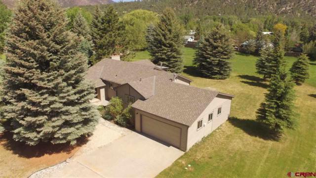 324 Cottonwood Creek Road, Durango, CO 81301 (MLS #760068) :: Durango Mountain Realty