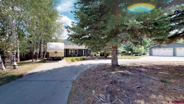 84 Navajo Lane, Durango, CO 81301 (MLS #760128) :: Durango Mountain Realty
