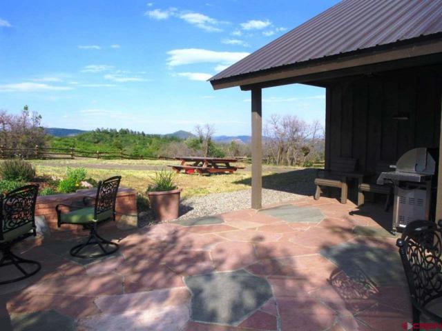 1971 Sheep Springs Rd., Durango, CO 81301 (MLS #760142) :: Durango Mountain Realty