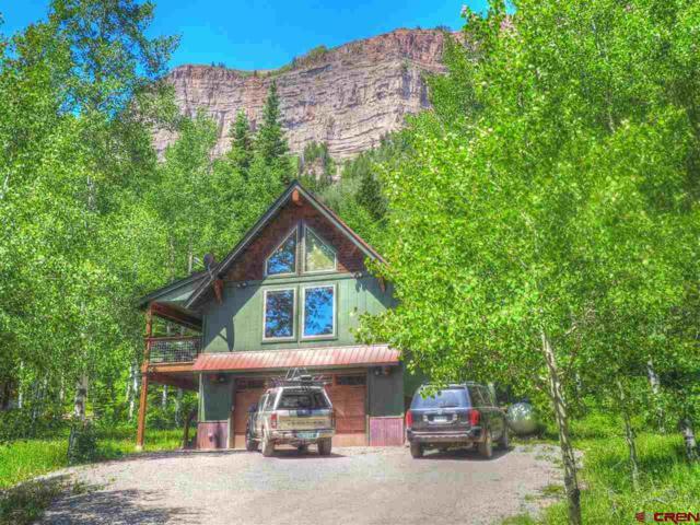 401 Lakewood Drive, Durango, CO 81301 (MLS #760144) :: Durango Mountain Realty