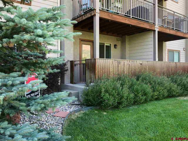 1700 Cr 203 #B - 104, Durango, CO 81301 (MLS #760169) :: Durango Mountain Realty