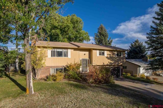 1612 Forest Avenue, Durango, CO 81301 (MLS #760206) :: Durango Mountain Realty