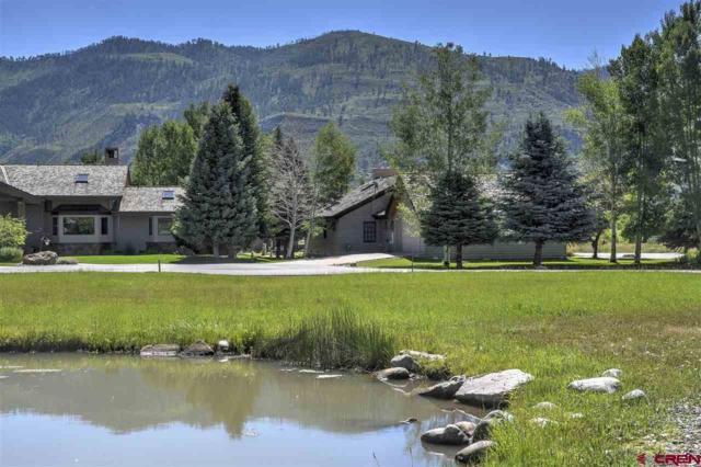 25 Game Trail, Durango, CO 81301 (MLS #760247) :: Durango Mountain Realty