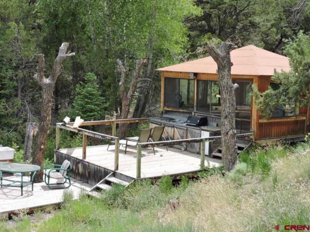 TBD Cedar, Mosca, CO 81146 (MLS #760292) :: The Dawn Howe Group | Keller Williams Colorado West Realty