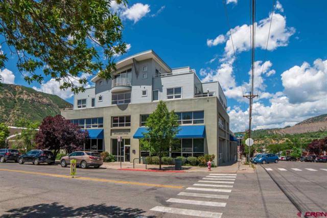 679 2nd Avenue F, Durango, CO 81301 (MLS #760325) :: Durango Mountain Realty