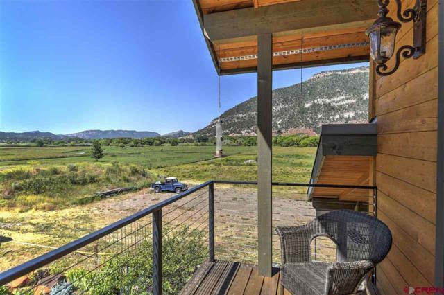 2151 Cr 250, Durango, CO 81301 (MLS #760333) :: Durango Mountain Realty