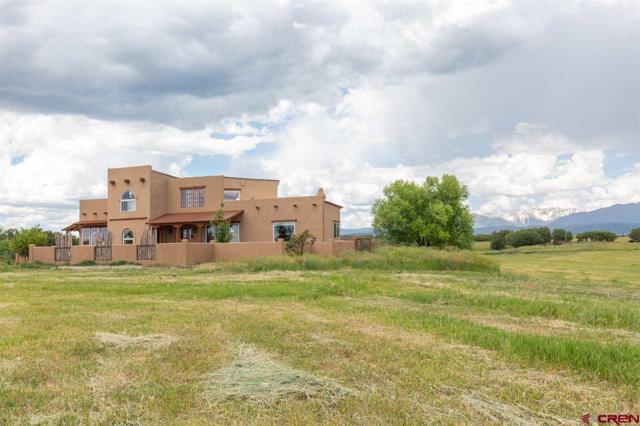 9971 Cr 141, Hesperus, CO 81326 (MLS #760362) :: Durango Mountain Realty