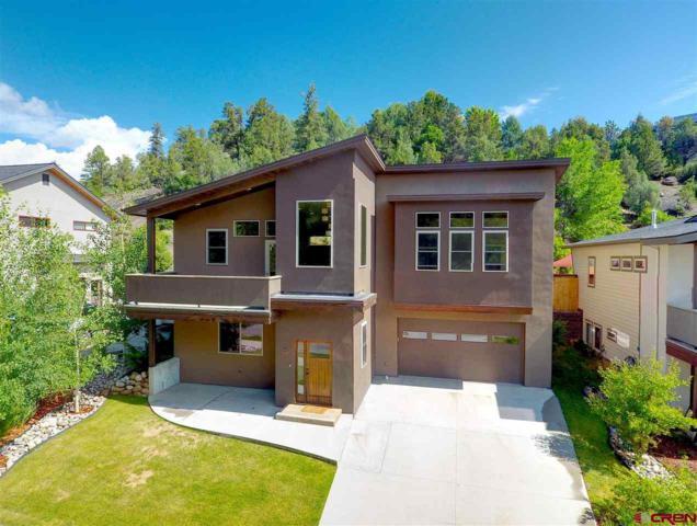 65 Ella Vita Court, Durango, CO 81301 (MLS #760395) :: Durango Mountain Realty