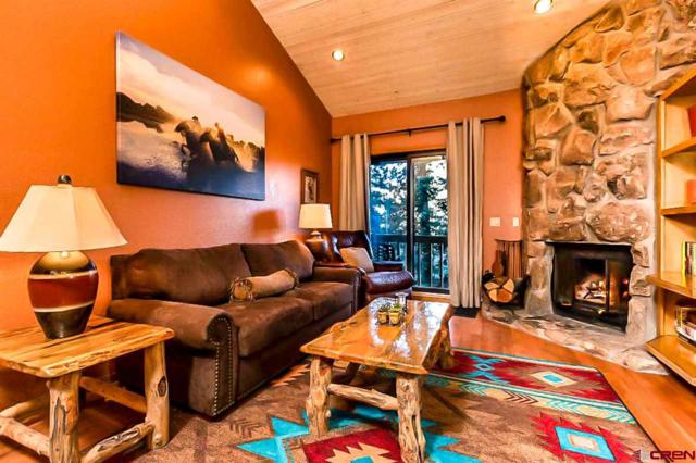50827 550 Highway #351, Durango, CO 81301 (MLS #760409) :: Durango Mountain Realty