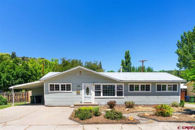 405 Butte, Durango, CO 81301 (MLS #760411) :: Durango Mountain Realty