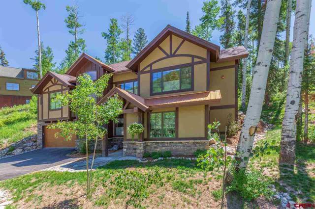 20 Vermillion Drive, Durango, CO 81301 (MLS #760468) :: Durango Mountain Realty