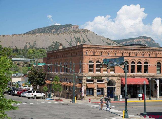 901 Main Avenue, Durango, CO 81301 (MLS #760485) :: Durango Mountain Realty