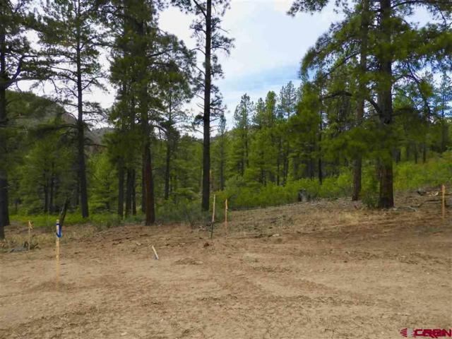 104 Bell Flower Court, Durango, CO 81301 (MLS #760586) :: Durango Mountain Realty