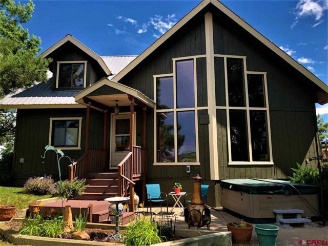 170 Meadowlark Ct, Durango, CO 81303 (MLS #760608) :: Durango Mountain Realty