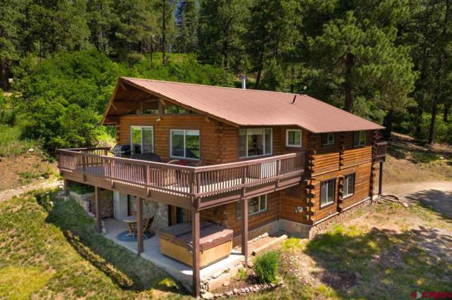 9 Los Ranchitos Drive, Durango, CO 81301 (MLS #760627) :: Durango Mountain Realty
