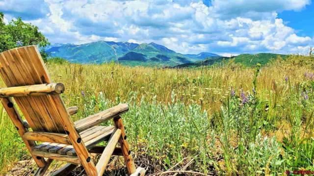 2360 Cross Creek Road, Hesperus, CO 81326 (MLS #760675) :: Durango Mountain Realty