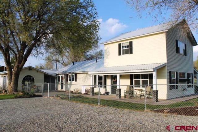 41092 Highway 145, Norwood, CO 81423 (MLS #760679) :: The Dawn Howe Group | Keller Williams Colorado West Realty