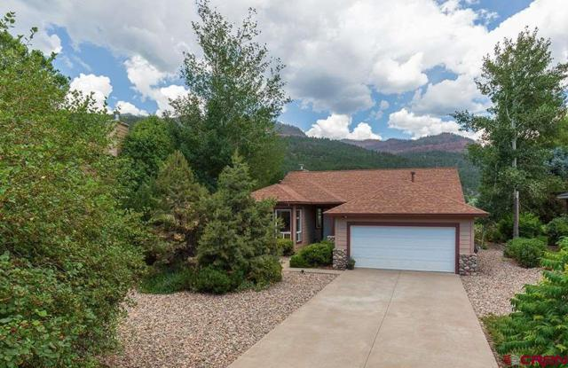 209 St. Andrews Circle, Durango, CO 81301 (MLS #760691) :: Durango Mountain Realty