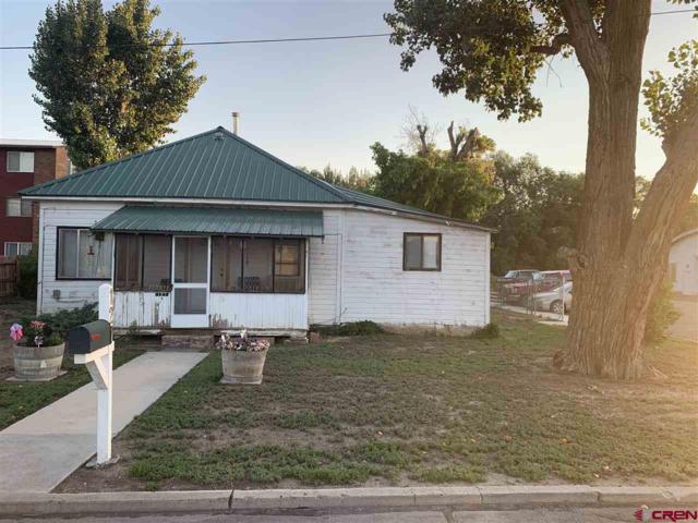 127 N Lot Avenue, Montrose, CO 81401 (MLS #760855) :: The Dawn Howe Group   Keller Williams Colorado West Realty