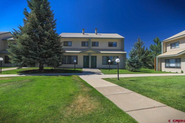284 Talisman #10, Pagosa Springs, CO 81147 (MLS #760896) :: The Dawn Howe Group   Keller Williams Colorado West Realty
