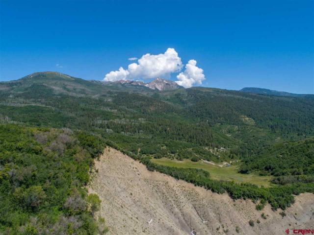 TBD Destination Ranch Road, Durango, CO 81301 (MLS #760920) :: Durango Mountain Realty