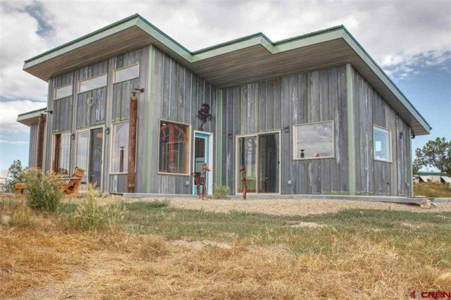 1175 Hwy 145, Cortez, CO 81321 (MLS #760983) :: The Dawn Howe Group | Keller Williams Colorado West Realty