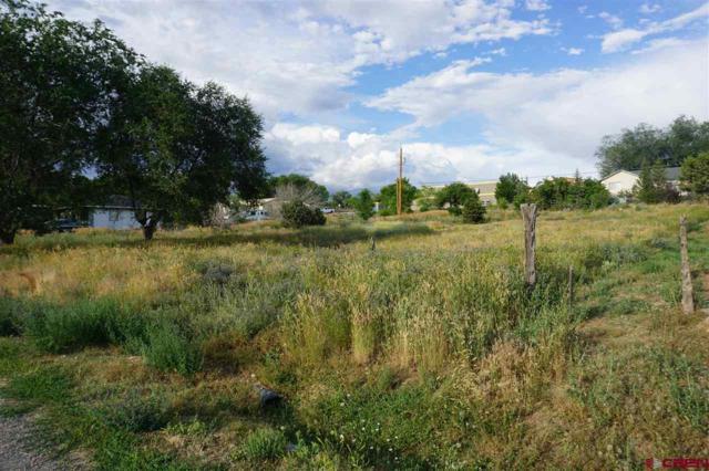 TBD N Dove, Dove Creek, CO 81324 (MLS #761066) :: The Dawn Howe Group | Keller Williams Colorado West Realty