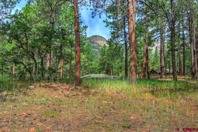 348 Hogan Circle, Durango, CO 81301 (MLS #761158) :: Durango Mountain Realty