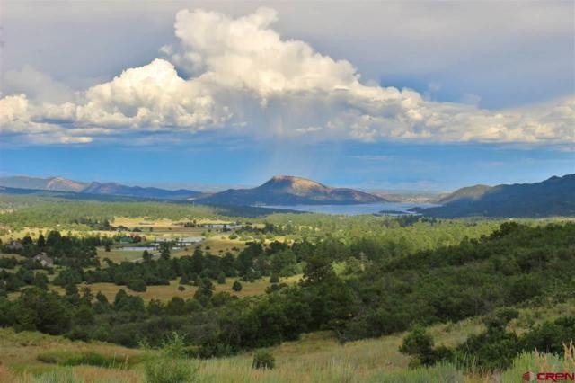 TBD D & Rg Drive, Durango, CO 81303 (MLS #761201) :: The Dawn Howe Group | Keller Williams Colorado West Realty