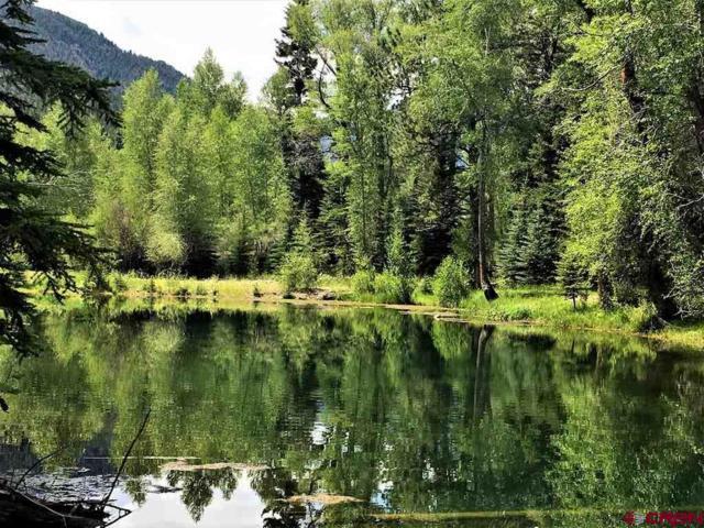 tbd Highway 149 (San Juan Meadows), Lake City, CO 81235 (MLS #761226) :: The Dawn Howe Group | Keller Williams Colorado West Realty