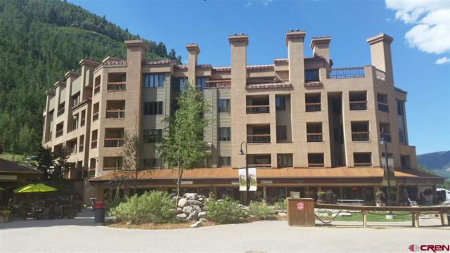71 Needles Way #330, Durango, CO 81301 (MLS #761361) :: Durango Mountain Realty
