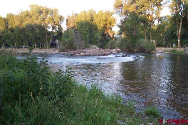Unnumbered Rio Vista Drive, Gunnison, CO 81230 (MLS #761526) :: The Dawn Howe Group | Keller Williams Colorado West Realty