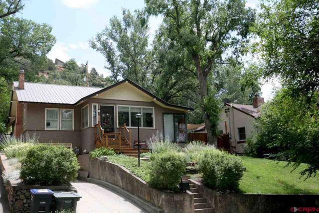 1236 E 4th Avenue, Durango, CO 81301 (MLS #761549) :: Durango Mountain Realty