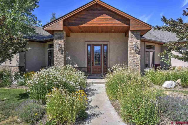 17 Championship Circle, Durango, CO 81301 (MLS #761736) :: Durango Mountain Realty