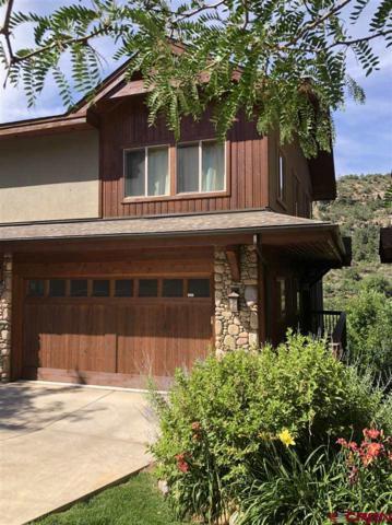 50 River Oaks #120 Drive, Durango, CO 81303 (MLS #761762) :: Durango Mountain Realty