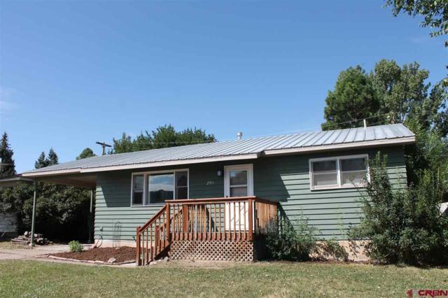 2411 Thomas Avenue, Durango, CO 81301 (MLS #761786) :: Durango Mountain Realty