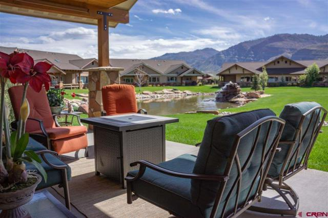 369 Trimble Crossing Drive, Durango, CO 81301 (MLS #761812) :: Durango Mountain Realty