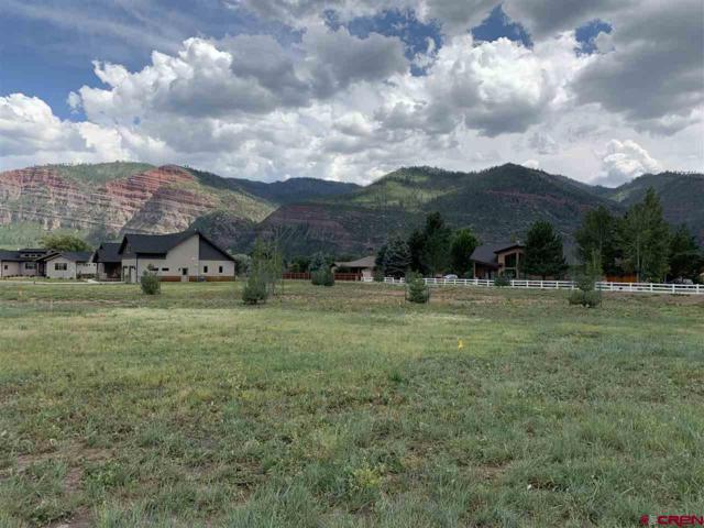 148 Glade Court, Durango, CO 81301 (MLS #761930) :: Durango Mountain Realty