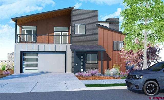 469 Oxbow Circle, Durango, CO 81301 (MLS #762878) :: Durango Mountain Realty