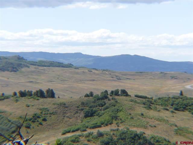 691 Crest, Cimarron, CO 81220 (MLS #762920) :: The Dawn Howe Group | Keller Williams Colorado West Realty